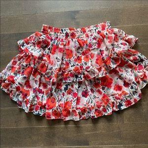 Miss Los Angeles Skirt